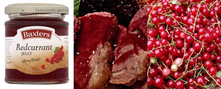 recipe: redcurrant jus for duck [23]