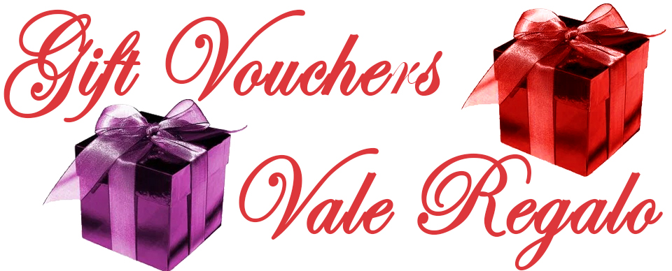 Sugar and Spice Gift Voucher