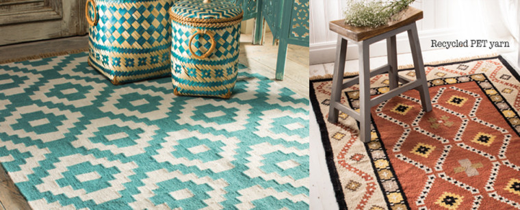 Pet Indoor Outdoor Rugs
