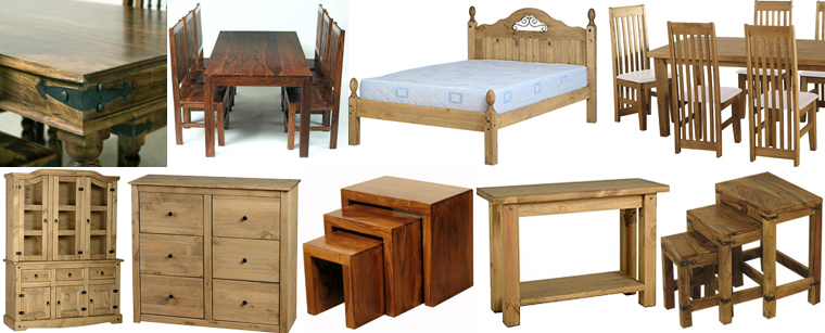 New Furniture Lines